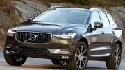 Nouveau Volvo XC60 : les tarifs