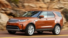 Essai Land Rover Discovery (2017) : le SUV préféré de Sammy