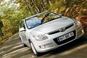 Hyundai i30 CRDi 90 : Bon boulot pour pas trop cher