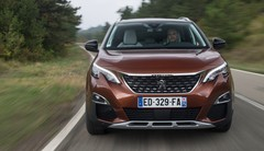 Essai Peugeot 3008 1.6 BlueHDi 115 : Mistral gagnant
