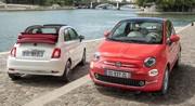 Fiat 500 (2019) : un système hybride léger pour remplacer le diesel ?