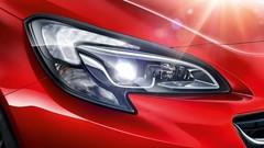 La future Opel Corsa repoussée en 2020 ?