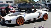 Honda ZSX, la mini NSX ?