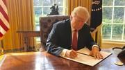 Donald Trump : révision en vue des normes antipollution