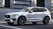 Prix Volvo XC60 (2017) : les tarifs du nouveau XC60 dévoilés