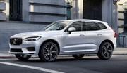 Les prix du nouveau Volvo XC60 2017