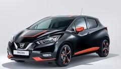 La Nissan Micra envoie le son avec la série Bose Personal Edition