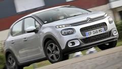 Essai Citroën C3 BlueHDi 100 : Le diesel des routes