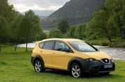 Essai Seat Altea Freetrack 2.0 TDI 170 : version quatre saisons