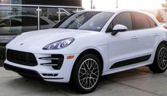 Porsche : un Macan électrique en 2020