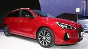 Les prix de la nouvelle Hyundai i30 SW