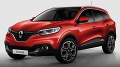 Renault : un nouveau moteur essence de 165 ch pour le Renault Kadjar