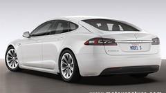 La plus petite batterie sur la Model S est désormais une 75 kWh
