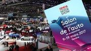 Salon de Genève 2017 : 690 000 visiteurs ont arpenté ses allées