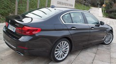 Essai BMW 540i xDrive : le bon compromis