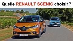 Quelle Renault Scénic choisir ?