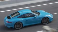 Porsche 911 : un kit 450 ch pour la Carrera S