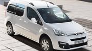 Avec l'E-Berlingo, Citroën est un vrai-faux leader de l'électrique