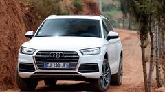 Essai Audi Q5 : voyage en terre bien connue !