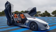 Prise en mains - Nissan BladeGlider concept : improbable réalité