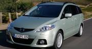 Nouveau Mazda5 : Un nouveau carrosse pour les familles