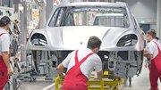 Porsche va verser plus de 9 000 euros de prime à ses salariés