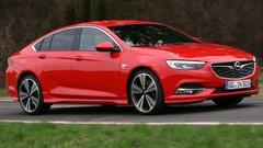 Essai Opel Insignia Grand Sport