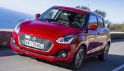 Essai Suzuki Swift 2017 : Le poids de l'enjeu