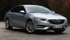 Essai Opel Insignia Grand Sport : appellation non conforme