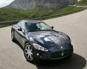Essai Maserati GranTurismo : Retour aux racines
