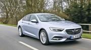 Essai Opel Insignia Grand Sport : notre avis sur l'Insignia Turbo D