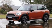 Mini Countryman Cooper : la mini géante de BMW