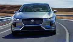 Jaguar : un petit SUV E-Pace et un F-Pace SVR en approche