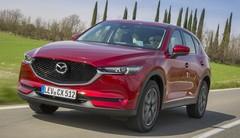 Essai Mazda CX-5 : Evolution silencieuse