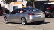 Tesla Model 3 : presque prête !