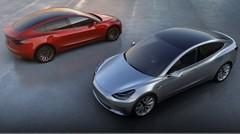 Tesla : Elon Musk publie sur Twitter une première vidéo de la Model 3