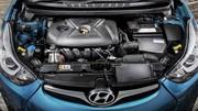 Hyundai : un moteur à la cylindrée unitaire variable à l'étude