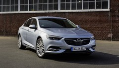 Gamme Opel Insignia Grand Sport : tous les prix et les équipements