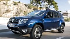Essai Dacia Duster 1.5 dCi 110 EDC : Prime de départ