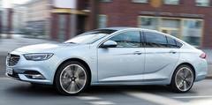 Essai Opel Insignia : la soutenable légèreté de l'être