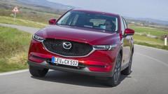 Essai Mazda CX-5 2.0 Skyactiv-G 160 AWD [2017] : aux portes du premium