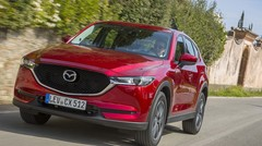 Premier essai Mazda CX-5 2017 : Répétition générale