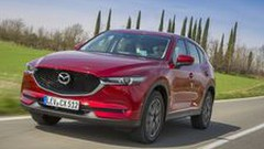 Essai Mazda CX-5 : Guerrier zen