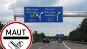 Vignette autoroutière en Allemagne : votée !