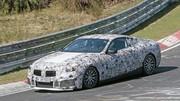 BMW : une potentielle M8 fait son apparition
