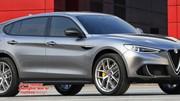 Alfa : un SUV 7 places pour les USA ?