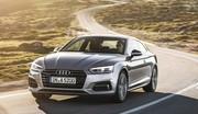Essai Audi A5 Coupé 2.0 TFSI 252 ch : le bon intermédiaire