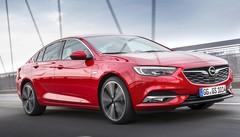 Essai Opel Insignia Grand Sport : « Premium-isée » !