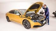 Volkswagen Arteon : découvrez ses trois personnalités en vidéo
