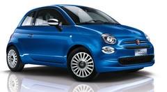 Fiat 500 Mirror 2017 : une série limitée avec CarPlay et Android Auto